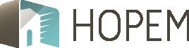 Hopem Logo