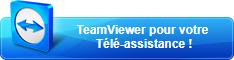 TeamViewer pour votre Télé-assistance !